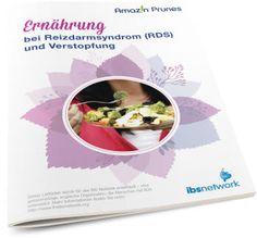 Ernährungsleitfaden für Reizdarmsyndrom (RDS) und Verstopfung