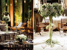 Casamento na Casa Itaim | Julia + Pedro | Vestida de Noiva | Blog de Casamento por Fernanda Floret