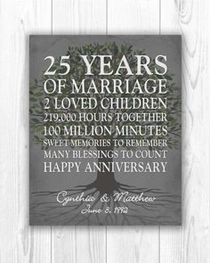 happy 25 anniversary quotes 25th wedding anniversary wishes quotes