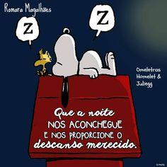 Boa noite.