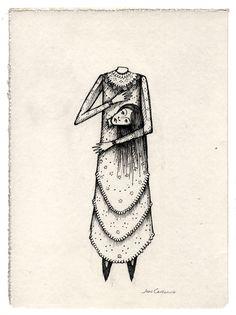 Jon Carling - Headless Ghost
