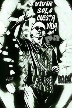 indio Joker, Rock N Roll, Pop Art, Songs, Song Lyrics, Fictional Characters, Princess, Rock Roll, Music Lyrics