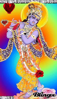 Krishna Gif, Radha Krishna Songs, Cute Krishna, Radha Krishna Images, Lord Krishna Images, Krishna Quotes, Krishna Pictures, Lord Ram Image, Good Morning Krishna