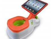 Over the top but fun to see 8 Over-the-Top Baby Gadgets