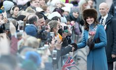 Prince William and Kate visit Oslo, Norway: See the best Royal tour moments for day three