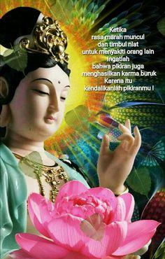 #Pikiran #Kamma Buddhism, Karma, Religion, Wisdom, Deep, Teaching, Education, Quotes, People
