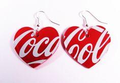 """I love Coca-Cola"""