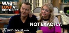 """S3 Ep33 """"Don't Look Back in Anger"""" -  #MelissaAndJoey"""