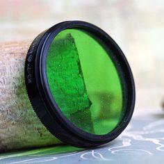 spy glass... a.k.a.  camera filter... Jan 10 by CoolVintage