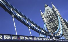 Tower Bridge walkway