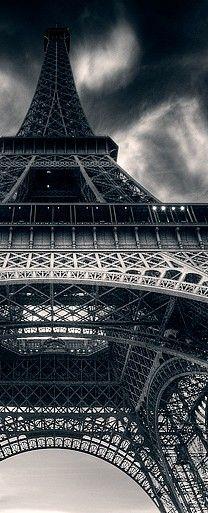 Tour Eiffel via Angela Clark-Grundy