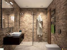 9 baños pequeños muy elegantes (con muchas ideas para copiar) e95c9b843adf