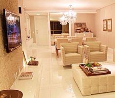 Sala decoração decor estilo