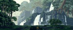 格闘ゲームの背景GIF-23.gif