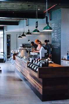 Market Lane Coffee - Australia
