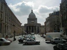 France: Paris walk