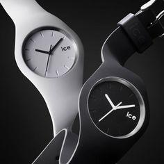New ice watch