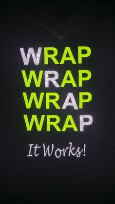 Spreesy is Joining the CommentSold Family! It Works Wraps, My It Works, It Works Marketing, It Works Distributor, Crazy Wrap Thing, Selling On Pinterest, Body Wraps, T Shirts With Sayings, Adhesive Vinyl