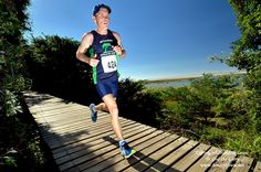 iSimangaliso Half Marathon