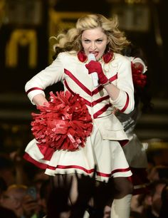 Madonna - MDNA Tour - #Toronto   http://www.dinosaurusrex.ca