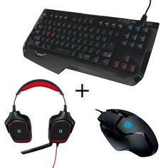205.47 € ❤ Top #Gaming - #Logitech pack gaming : #clavier G410 + #souris G402 + #casque G230 ➡ https://ad.zanox.com/ppc/?28290640C84663587&ulp=[[http://www.cdiscount.com/informatique/clavier-souris-webcam/logitech-pack-gaming-clavier-g410-souris-g402/f-1070226-bung410g402g230.html?refer=zanoxpb&cid=affil&cm_mmc=zanoxpb-_-userid]]