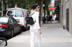 Mulberry Cara Delevingne Bag Styled By Danielle Bernstein - Journal | Mulberry