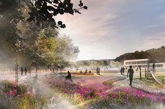 Rowett South - Masterplanning, Urban Design & Architecture - Optimised Environments