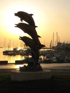 heraklion, port, island of crete, 1801010709