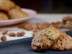 Norimberské perníčky Gluten, Muffin, Cookies, Breakfast, Food, Ginger Beard, Crack Crackers, Morning Coffee, Biscuits
