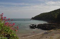 Cawsand Beach, Cornwall