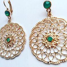 Heb jij deze groene schoonheden al gespot ik de shop? Ze kunnen ook in jouw oren twinkelen  www.cottonandscents.com #cottonandscents#sieraden#jewelry#nieuw#webwinkel#earcandy#webshop#jewels#ootd