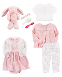 Baby Girl CARMAY2F17 | Carters.com