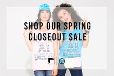 81c826ba0 Shop Our Spring Closeout Sale // www.adamblockdesign.com #sorority  #sororityapparel
