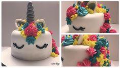 The unicorns made us do it... 🦄🦄 #unicorns #unicorncake #magical #cake #custom #cakesofinstagram #weddings #events #corporate #socialevents #birthdays #babyshower #bridalshower #anniversary #lettherebecake #eatcake #cakeblog #instablog #cakeporn #etsy #etsyseller #etsysellersofinstagram #toronto #blog #mpiredesigns