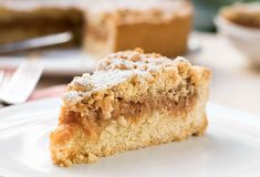 It doesn't matter how you call it! If you have one bowl, some apples and a grater you can make this easy apple crumble pie (or cake) in no time! Some call it apple crumble, others apple pie. I call it apple cake. So, the above title seemed fitting! ( So you know, I've also …