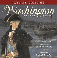 Christmas night, 1776, was a troubled time for our young country. In the six months since the Declaration of Independence had been signed, General George Washington and his troops had suffered defeat after defeat at the hands of the British.