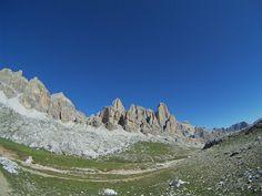 Hotel Argentina Cortina: Sui sentieri della Delicious Trail Dolomiti