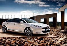 2014 Citroen C5 Introduction 2014 Citroen C5 Wallpapers – Automobile Magazine