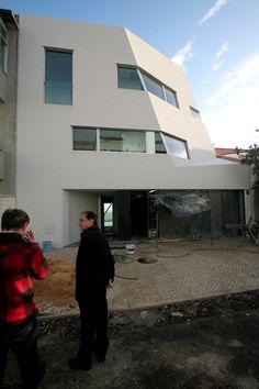 Dafundo Houses - Lisboa
