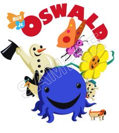 100+ Oswald the octopus images | oswald the octopus, octopus, cartoon shows