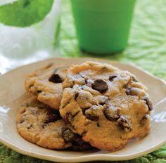 Australian Chocolate Chip Cookies 8 Dessert