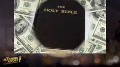 How Much Can You Sell The Bible For These Days?