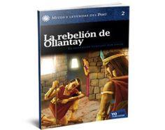 La rebelión de Ollantay