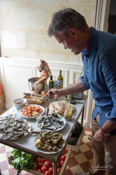 Mimi Thorisson Workshop Médoc | Mademoiselle Gourmande