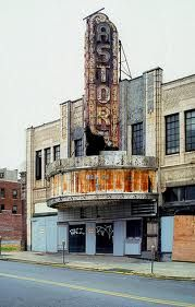 Astor abandoned