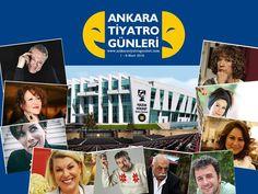 Taurus AVM'nin sponsor olduğu #AnkaraTiyatroGünleri heyecanı 1 Mart'ta başlıyor! #Ankara Tiyatro Günleri, 6 Gün boyunca birbirinden değerli oyuncuların sergileyeceği Türkiye'nin en iyi prodüksiyon tiyatrolarına ev sahipliği yapmaya hazırlanıyor.  #leventüzümcü #sumruyavrucuk #ayşengruda  Bilet Satış Noktaları: #TaurusAVM   Diğer Bilet Satış Noktaları için: http://ankaratiyatrogunleri.com/bilet-satis-noktalari/