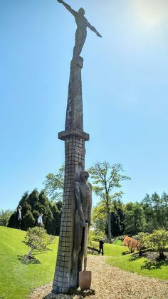 Calderglen Statue Of Liberty, Nature, Travel, Liberty Statue, Voyage, Viajes, Traveling, The Great Outdoors, Trips