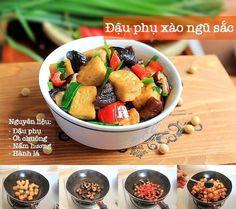 """Bữa tối """"ngon không tưởng"""" với đủ món thịt viên - Kenh14.vn"""