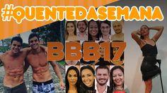BBB 17 está cheio de novidades. E clichês!!! #QuenteDaSemana @PopZoneTV  http://popzone.tv/2017/01/bbb-17-esta-cheio-de-novidades-e-cliches-quentedasemana-popzonetv.html