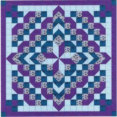 623 Best Purple Quilts Images In 2019 Quilts Purple Quilts Quilt